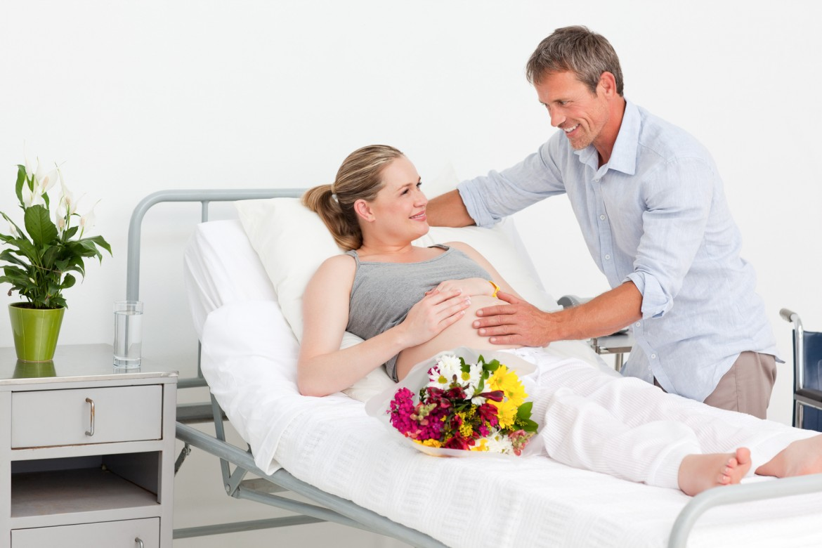 flower delivery service in fiona stanley hospital